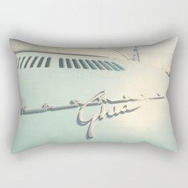 karmann a la ghia Rectangular Pillow