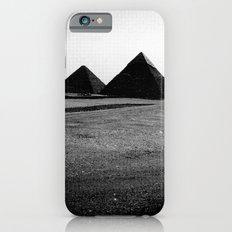 Egypt, Pyramids iPhone 6 Slim Case