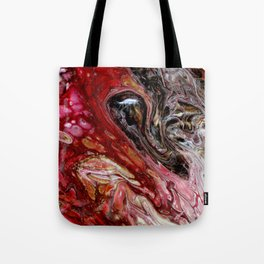 """""""Passion"""" artwork by Inessa Laurel Tote Bag"""