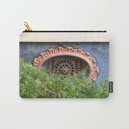 New Orleans Marigny Details Carry-All Pouch