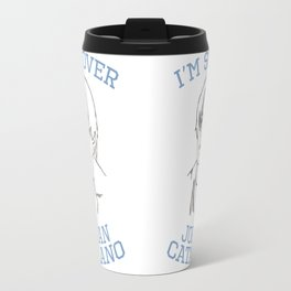Jordan Travel Mug