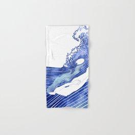 Kymothoe Hand & Bath Towel