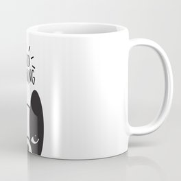 Good morning Coco Coffee Mug