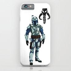 Jango Fett Slim Case iPhone 6s