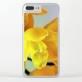 That Midas Touch Clear iPhone Case
