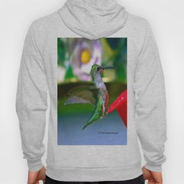 Electric Emerald Hoody