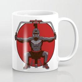 Animal Workouts: Gorilla Coffee Mug