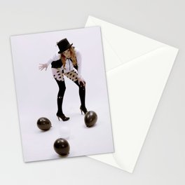Burlesque 5.0 Stationery Cards