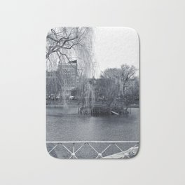 Willow City - Boston Bridge Bath Mat