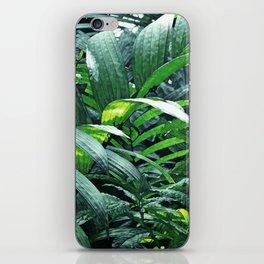 Underleaf iPhone Skin