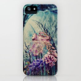 THE BLOOM iPhone Case