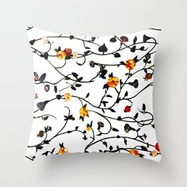 Elysian #society6 #decor #buyart Throw Pillow