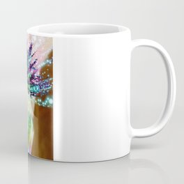 Rainbow Eye Coffee Mug