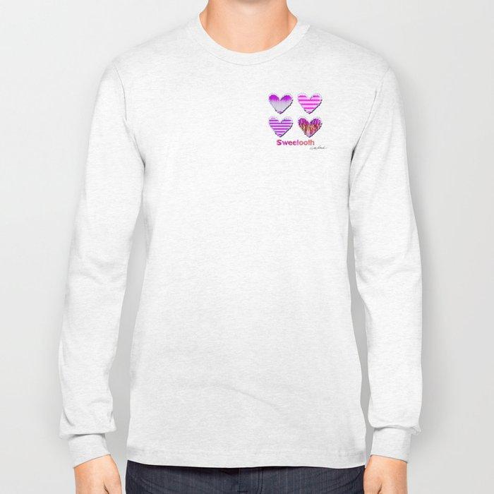Sweetooth Love Long Sleeve T-shirt