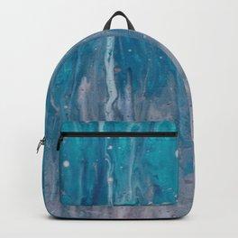 Inverted Backpack