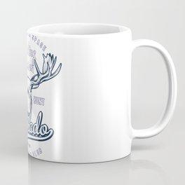 Moose Head (1) Coffee Mug