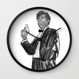 JB Dalton Wall Clock