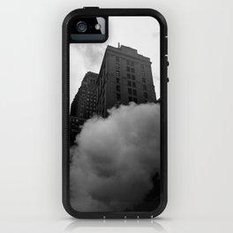 Gotham City - New York photography iPhone Case