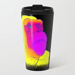 Neon Chimp Travel Mug