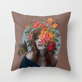Jessi Throw Pillow