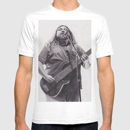 Dave Schools T-shirt
