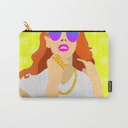 Lana Pop Art Carry-All Pouch