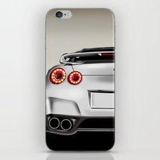 GTR  iPhone & iPod Skin