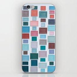 Wicked Beauty iPhone Skin