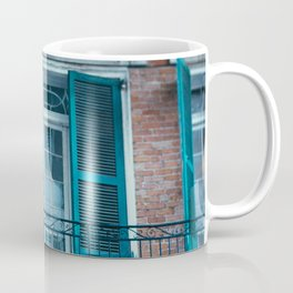 French Quarter Blues, No. 1 Coffee Mug