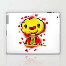 War Is Love Laptop & iPad Skin