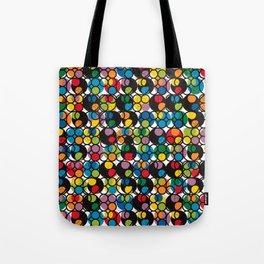 POP - Circles Tote Bag