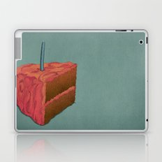 Happy Birthday (Pink)  Laptop & iPad Skin
