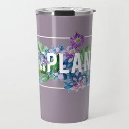 Templanza Travel Mug