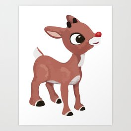 Classic Rudolph Kunstdrucke