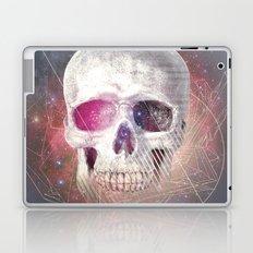 Astral Skull Laptop & iPad Skin