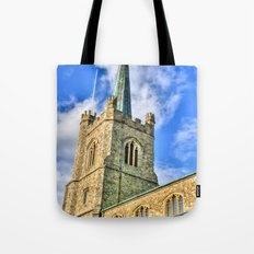 St Andrews Church Hornchurch Tote Bag