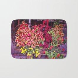 KINGSPORT TN - SHOPFRONT FLOWERS Bath Mat