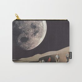 Space Dunes Carry-All Pouch