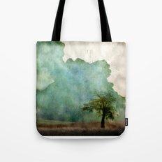 A Tree Apart Tote Bag