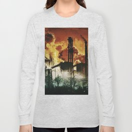 Steelworks Long Sleeve T-shirt