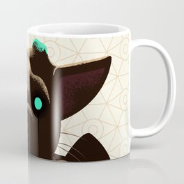 Trico, the last guardian Coffee Mug