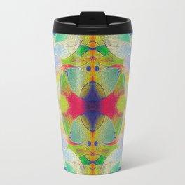 Mandala H I Travel Mug