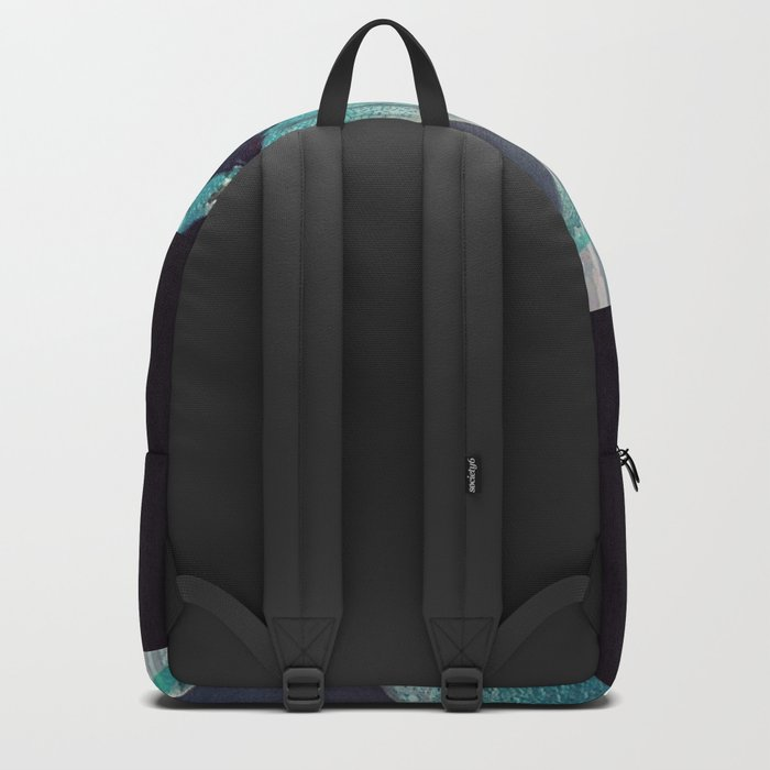 Just Shut It All Down - Eclipse Backpack