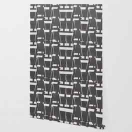 Arabesque Elect Wallpaper