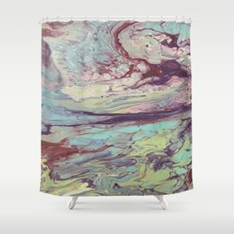 Novicane Shower Curtain