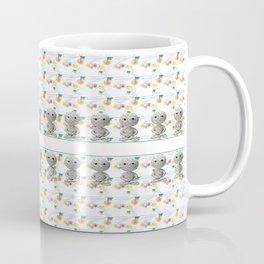 Yoga 1 Coffee Mug
