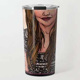 Lauren Travel Mug