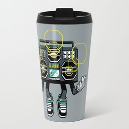 Rise And Amplify Travel Mug