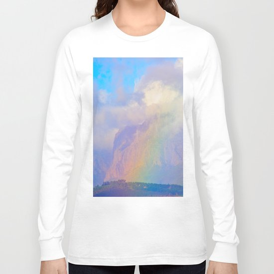 Colors of Hope Long Sleeve T-shirt