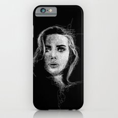 SCARLETT Slim Case iPhone 6s